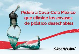 Sin plásticos