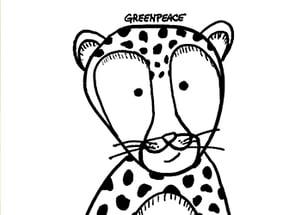 Jaguar_Colorear