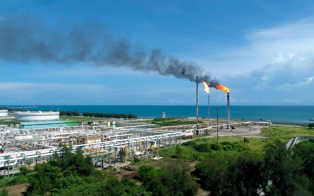 No más combustibles fósiles